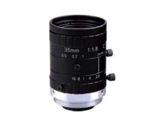 Nitrip Aluminum Alloy Industry Microscope Camera Lens 120x Optical Lens Camera Lens for Industry